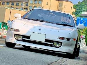 MR2 SW20 平成6年式  GT-Sのカスタム事例画像 二アムさんの2020年08月09日12:07の投稿
