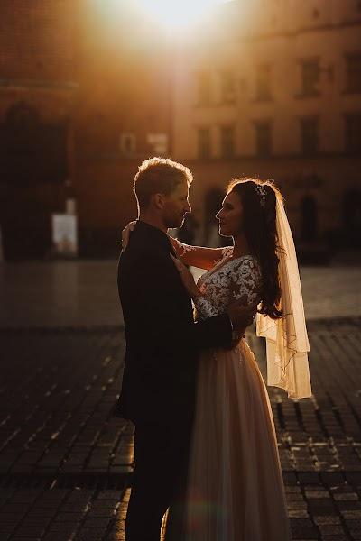 Wedding photographer Agnieszka Gofron (agnieszkagofron). Photo of 18.01.2019