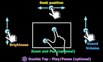 MX Player - screenshot thumbnail 03