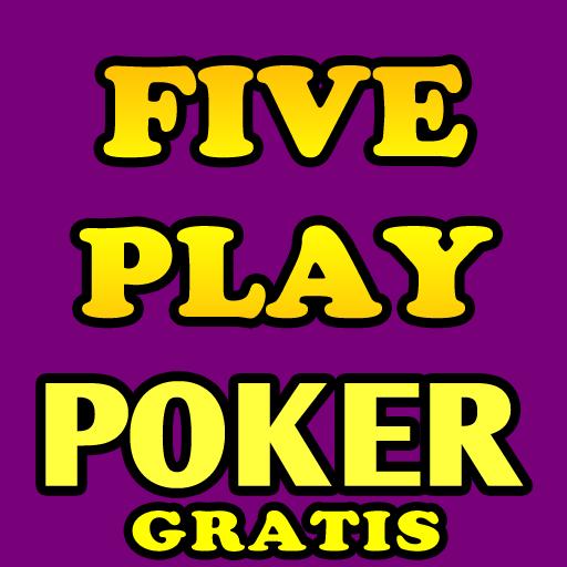 Five Play Poker - ¡Gratis!