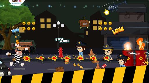 BoB Fast 2 - Cops vs Robbers Jailbreaker Games  {cheat hack gameplay apk mod resources generator} 3