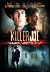Killer Joe - Unrated
