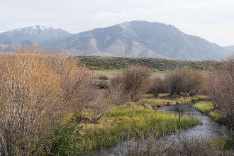Photo: Another view from the campground