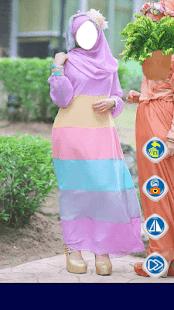 Hijab Dress Fashion - náhled