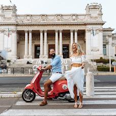 Fotógrafo de casamento Dimitri Kuliuk (imagestudio). Foto de 26.10.2018