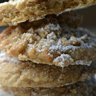 Crumb Cake Cookies Recipes