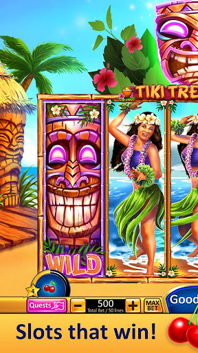 Wild Cherry Slots: Vegas Casino Tour 1.1.276 screenshots 5