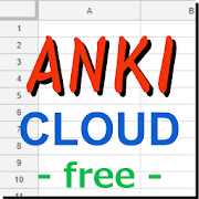 ANKI-LIST CLOUD Free