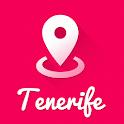2015 Tenerife 100% offline map icon