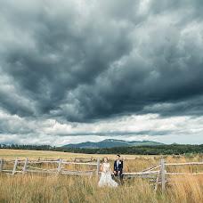 Wedding photographer Nikolay Mikhalchenko (nicklast). Photo of 10.11.2017
