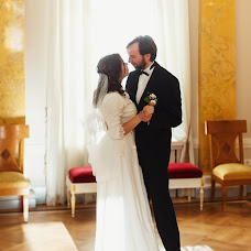 Wedding photographer Polina Martyashkova (Utronamore). Photo of 12.12.2014