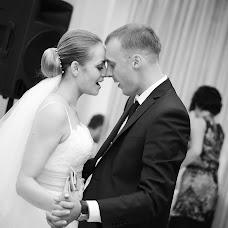 Wedding photographer Sergey Ganin (SeRzH755). Photo of 26.11.2013