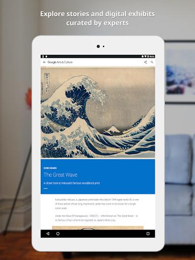Google Arts and Culture screenshot 11