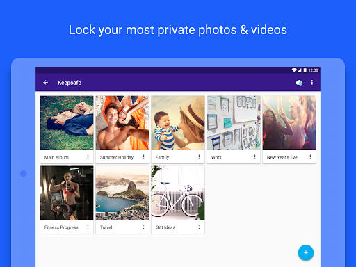 Keepsafe Photo Vault – Hide Pictures And Videos screenshot 8