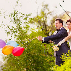 Wedding photographer Sergey Kolesnikov (kaless). Photo of 20.07.2014