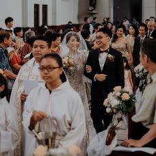 Wedding photographer Gilang Ramadhan (gravia). Photo of 23.04.2018