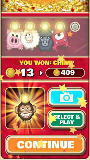 Sling Kong  screenshots 5