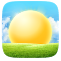 GO Weather Widget & Wallpaper icon