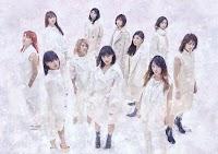 E-girls, promovendo o single Aishiteru to Itte Yokatta