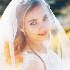 Wedding photographer Oleg Belyakov (OlegBelyakov). Photo of 24.06.2016