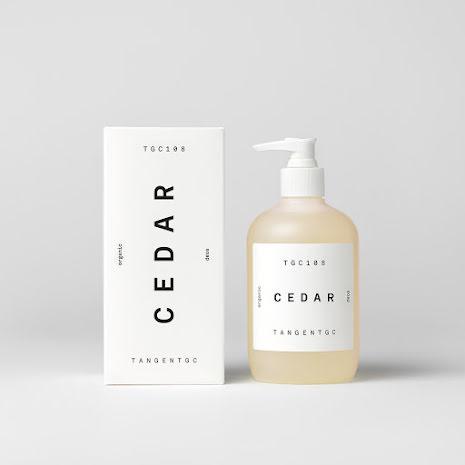 Cedar HandtvÕl, 350 ml