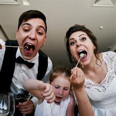 Wedding photographer Dmitriy Makarchuk (dimonfoto). Photo of 19.10.2017