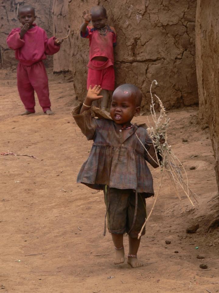 Gioiosa accoglienza e... triste povertà di fbweb62