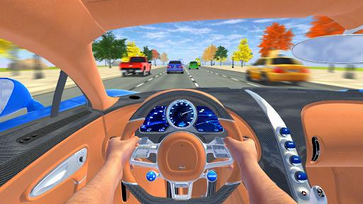 Racing in Car 2020 screenshots 21