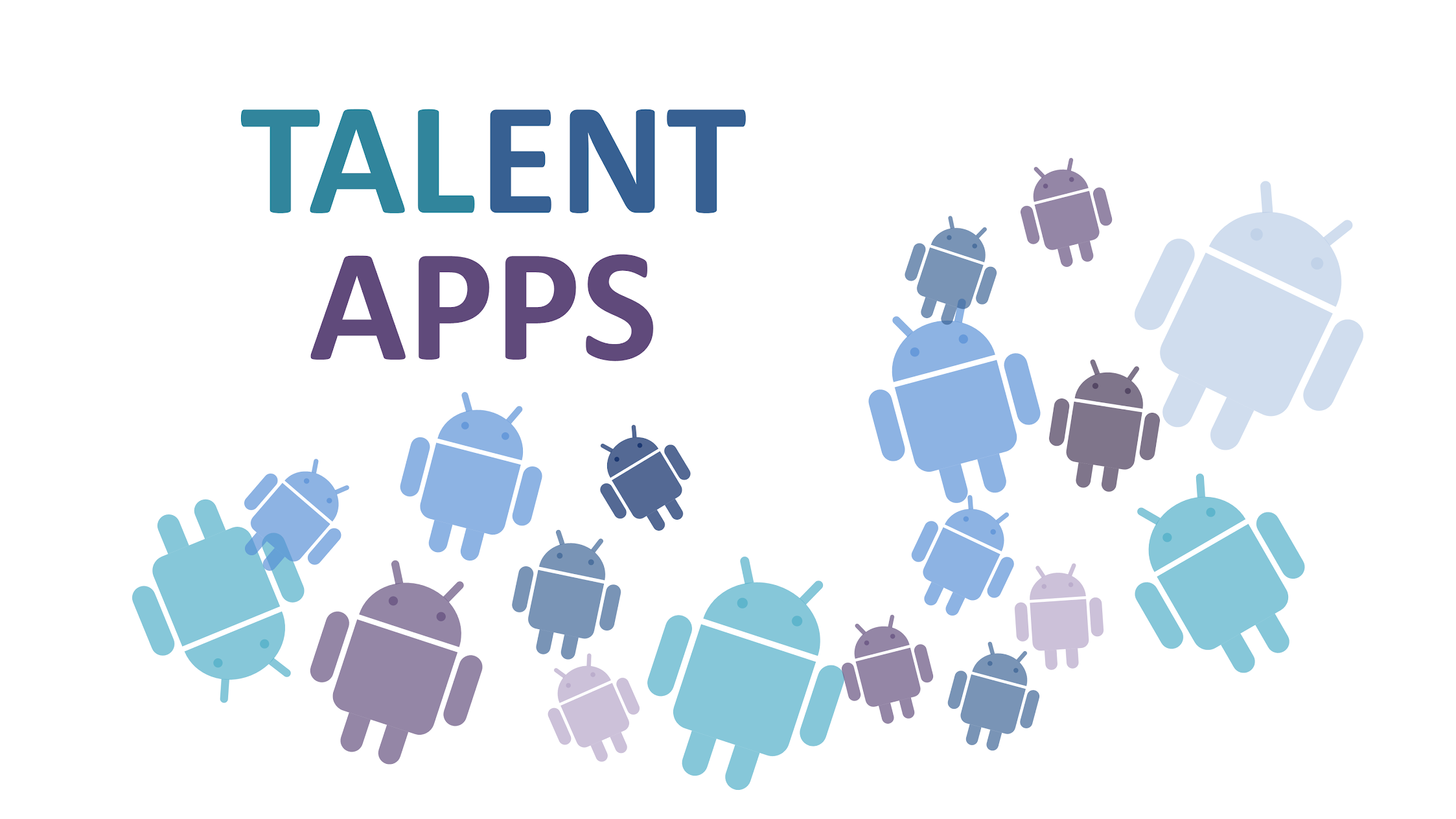 Talent Apps