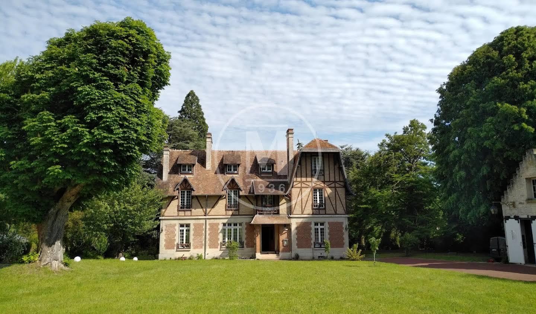 Maison Villers-cotterets