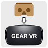 Use Cardboard apps for Gear VR APK