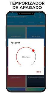 Download Emisoras Mexicanas Gratis - Los 40 en Vivo For PC Windows and Mac apk screenshot 4