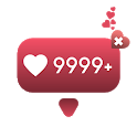 💕 Followers & Likes For Instagram - Neutrino 🥰 icon