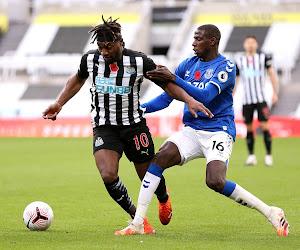 Rien ne va plus pour Everton, qui s'incline à Newcastle