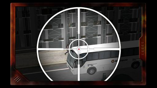 City Sniper Commando Call 1.1 screenshots 26
