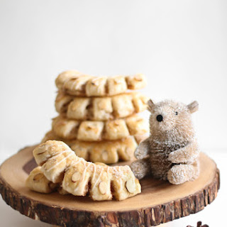 How to Make Bear Claws