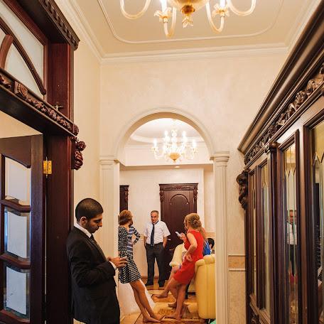 Wedding photographer Nelli Karevskaya (PhotoNelly). Photo of 27.09.2017