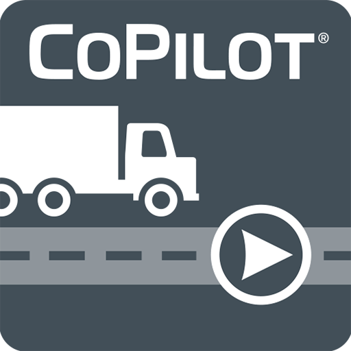 CoPilot Truck GPS - Apps on Google Play