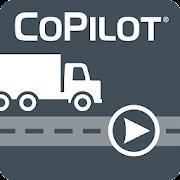CoPilot Truck GPS  Icon