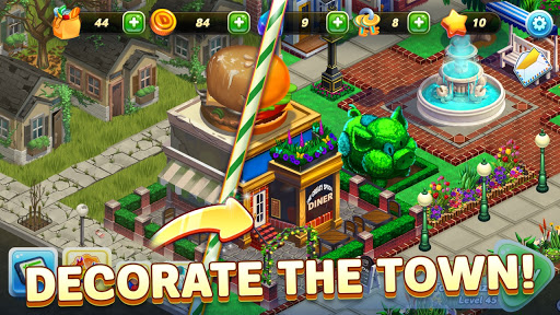 Diner DASH Adventures – a cooking game  screenshots 5