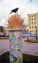Photo: Downtown Champaign IL