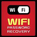 détecteur mot de passe wifi icon