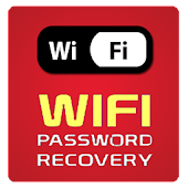 Wi-Fi detector password