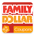 Smart Coupons for Family Dollar APK