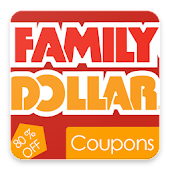 Smart Coupons for Family Dollar Mod
