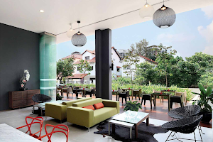 Novena Serviced Apartments, Singapore