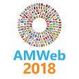 AMWeb 2018 icon