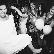 Wedding photographer Oksana Kirillova (oksana). Photo of 06.10.2015