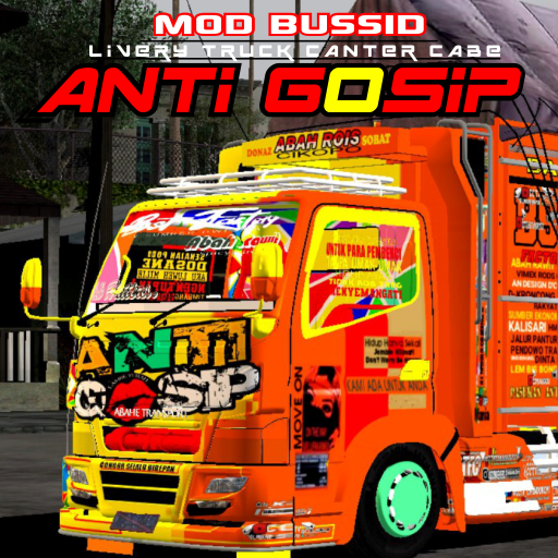 Mod Bussid Livery Truk Canter Cabe Anti Gosip Google Play Review Aso Revenue Downloads Appfollow