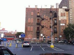 Photo: Exposed Brick